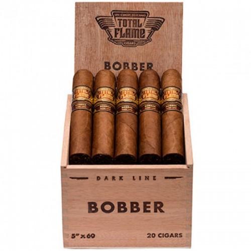 Сигары Total Flame Bobber Dark Line