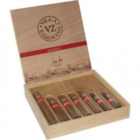 Набор сигар Villa Zamorano SET Reserva в подарочной упаковке
