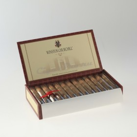 Winston Churchills №10