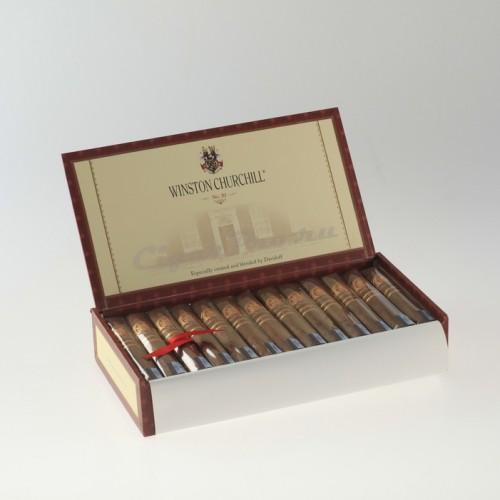 Сигары  Winston Churchills №10