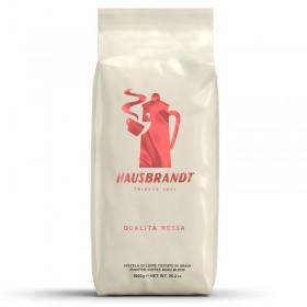Кофе в зернах Hausbrandt Qualita Rossa, 1000 гр.