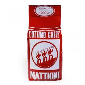 Кофе в зернах Hausbrandt Mattioni, 1000 гр.