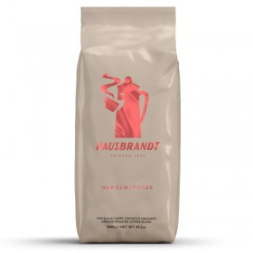 Кофе молотый Hausbrandt Morgenstunde, 1000 гр.