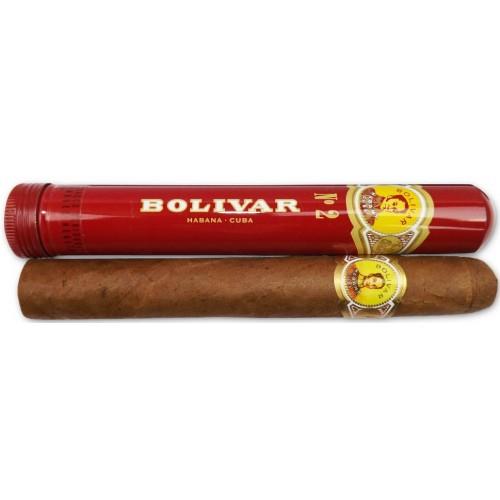 Bolivar Tubos No.2