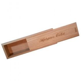 Подарочная коробка на две сигары