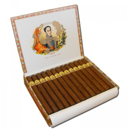 Сигара Bolivar Coronas Gigantes