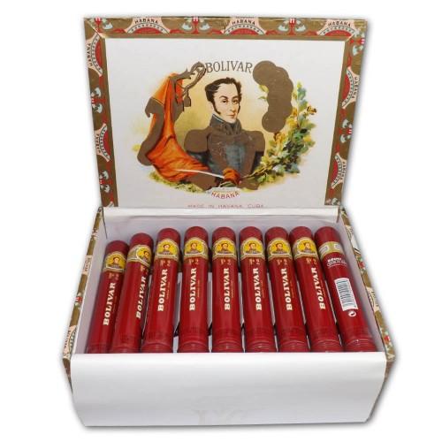 Сигары Bolivar Tubos No.2