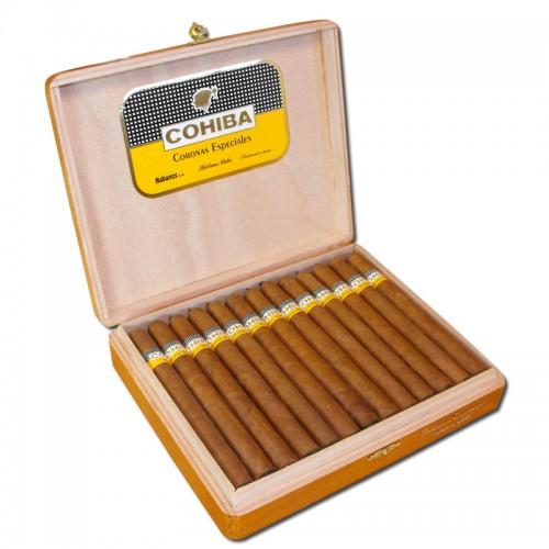 Сигары Cohiba Coronas Especiales