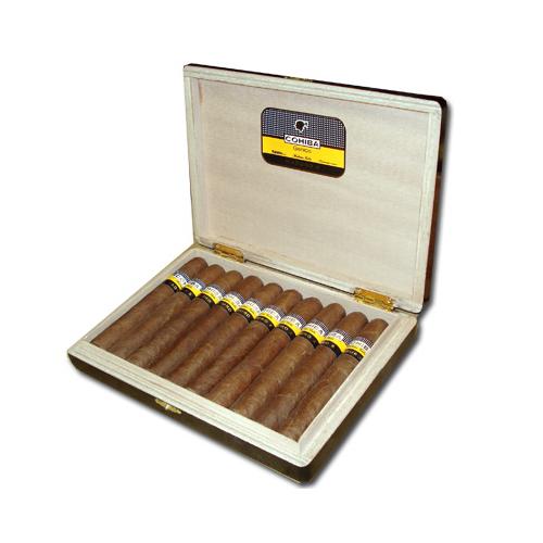 Сигара Cohiba Maduro 5 Genios