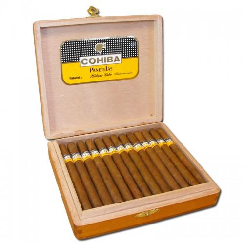 Сигары Cohiba Panetelas