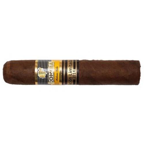 Сигары Cohiba Robustos Supremos Edicion Limitada 2014