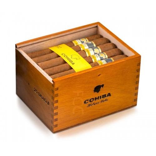 Сигары Cohiba Siglo II