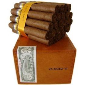 Сигары Cohiba Siglo VI