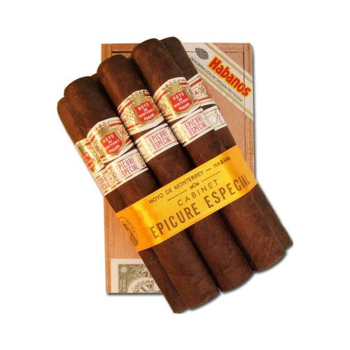 Сигары Hoyo de Monterrey Epicure Especial
