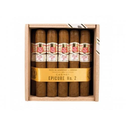 Сигары Hoyo de Monterrey Epicure No.2