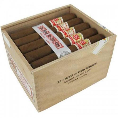 Сигары Hoyo de Monterrey Le Hoyo de San Juan