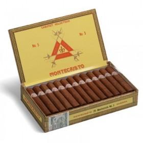 Сигары Montecristo No.5