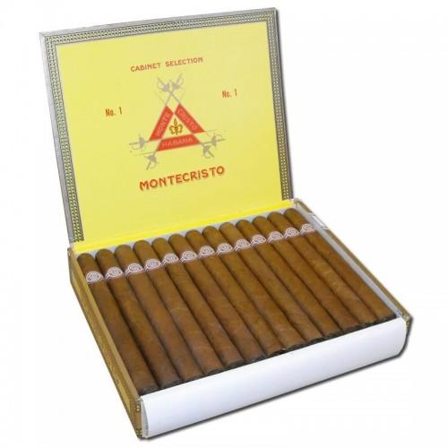 Сигары Montecristo No.1