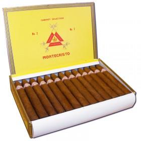 Сигары Montecristo No.2