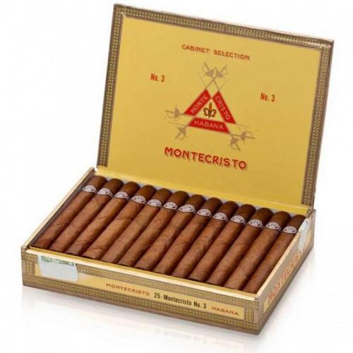 Montecristo No.3