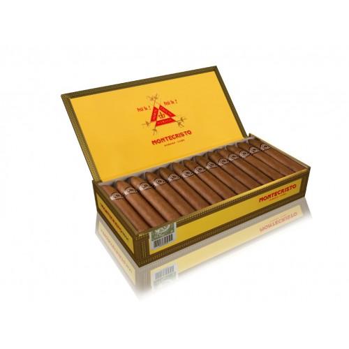 Сигары Montecristo Petit №2
