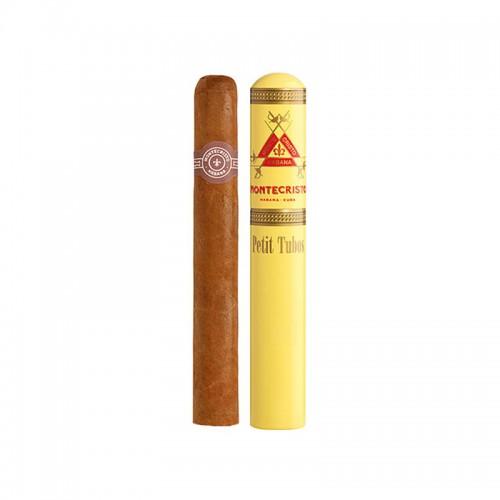 Сигары Montecristo Petit Tubos