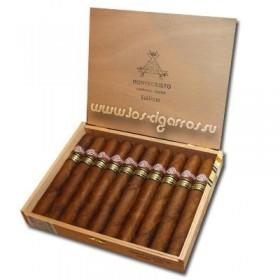 Сигары Montecristo Sublimes Limited Edition 2008