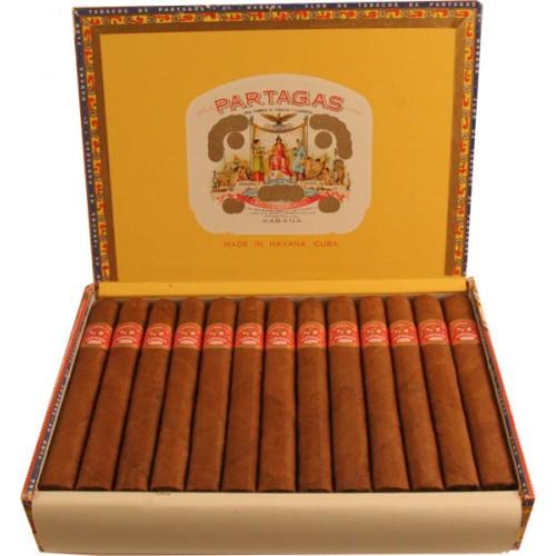 Сигары Partagas Aristocrats
