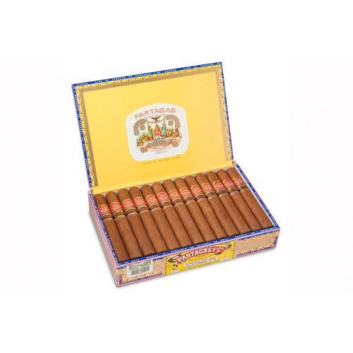 Сигары Partagas Corona Gordas Anejados