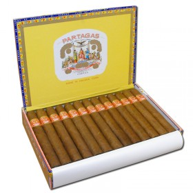 Сигары Partagas Petit Corona Especiales