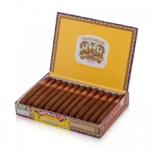Сигары Partagas Presidentes