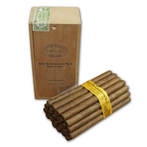 Сигары Partagas Serie Connoisseur No.1