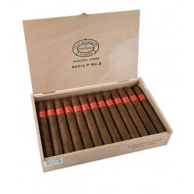 Сигары Partagas Serie P No.2