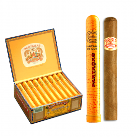 Сигары Partagas de luxe