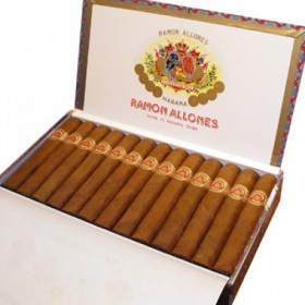 Сигары Ramon Allones Small Club Corona