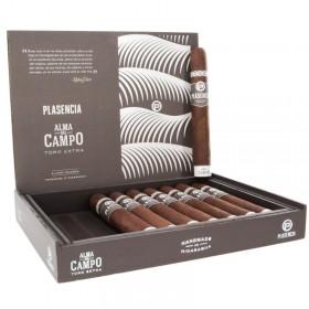 Сигары Plasenсia Alma del Campo Travesia Toro Extra