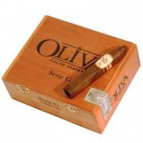Сигары Oliva Serie G Belicoso