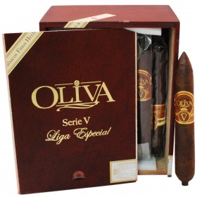 Сигары Oliva Serie V Special Figurado