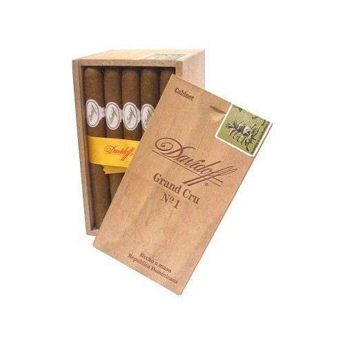 Сигары Davidoff Grand Cru №1