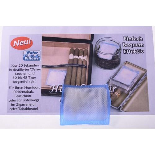 Увлажнитель для табака и сигар «Подушечка» (акриловые шарики)