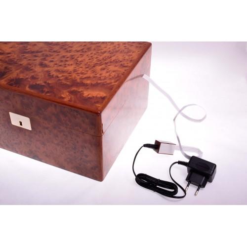Электронный увлажнитель на 50-200 сигар, производства США