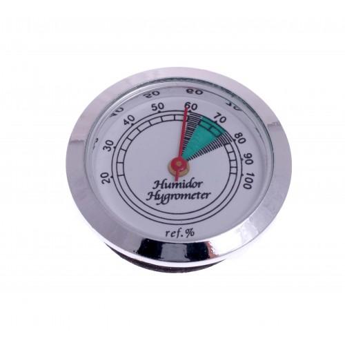Гигрометр механический 37 мм