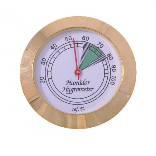 Гигрометр механический 43 мм