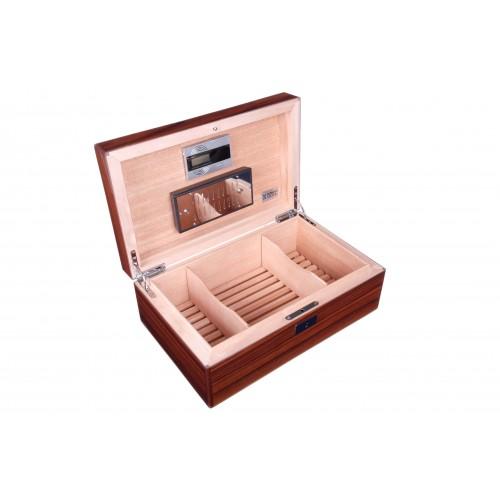 Хьюмидор Howard Miller на 60 сигар, Розовое дерево (категория 1). Уценка