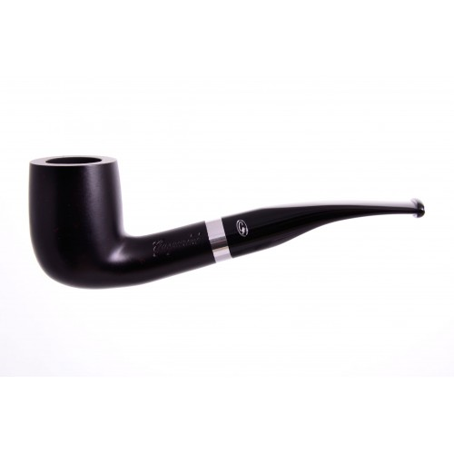 Трубка Gasparini черная, форма 22