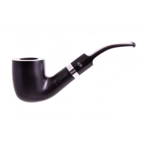 Трубка Gasparini черная, форма 26