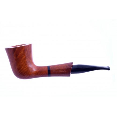 Трубка Barontini Aida Naturale 9 mm, форма 4
