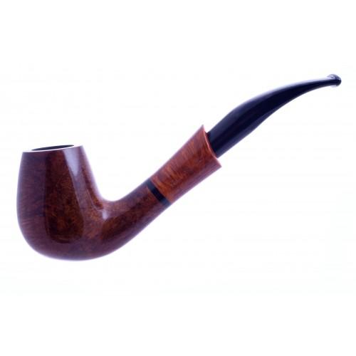 Трубка Barontini Aida Naturale 9 mm, форма 5