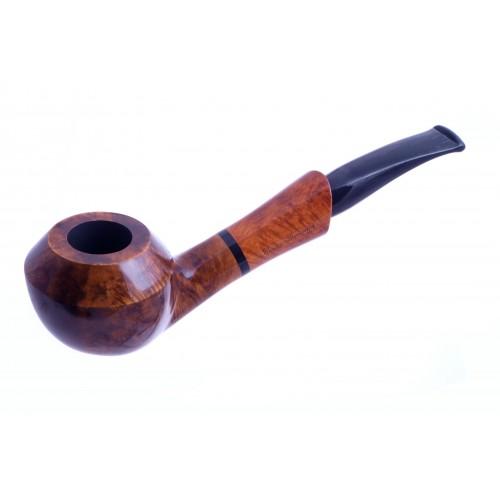 Трубка Barontini Aida Marrone 9 mm, форма 1