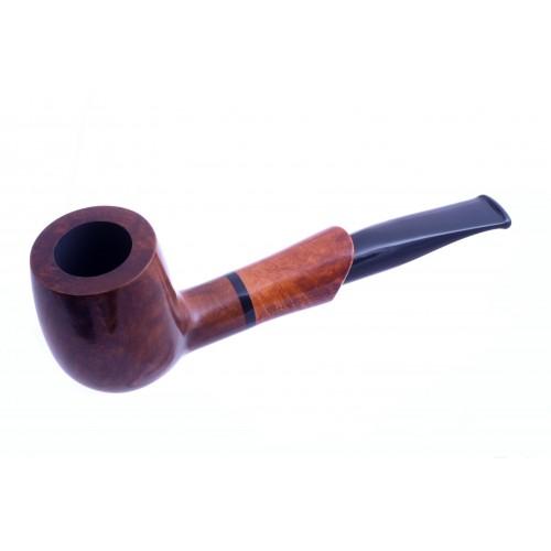 Трубка Barontini Aida Marrone 9 mm, форма 2